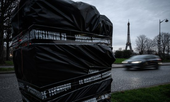 France's 'Yellow Vest' Protesters Damage 60 Percent of Speed Cameras: Interior Minister