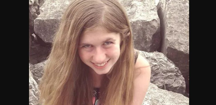 jayme closs found