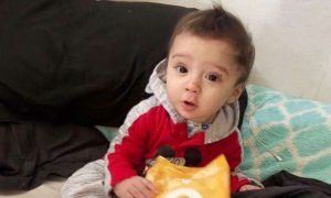 Missing Baby King Jay Davila Found Dead in San Antonio, Relatives Charged: Police