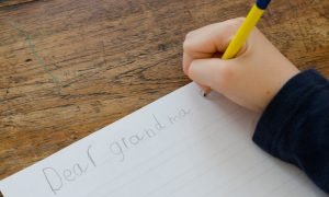 Encouraging the Tradition of Letter Writing With Children's Books