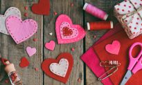 8 Fun Ways to Celebrate Valentine's Day as a Family