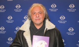 President of Canadian Ethnic Media Association Says Shen Yun Is Crucial