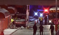 Several Deaths, Many Hurt in Ottawa Double-Decker Bus Crash