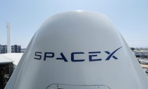SpaceX Launches US Manned Mission to Space Station