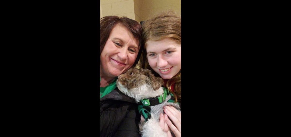 First picture of Jayme Closs after escape