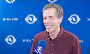 Shen Yun Is 'An Experience of a Lifetime,' Says Golden 1 VP