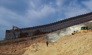 Is the Border Wall Immoral?