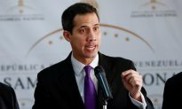 Venezuelan Opposition Leader Briefly Detained After Invoking Constitution to Oust Maduro