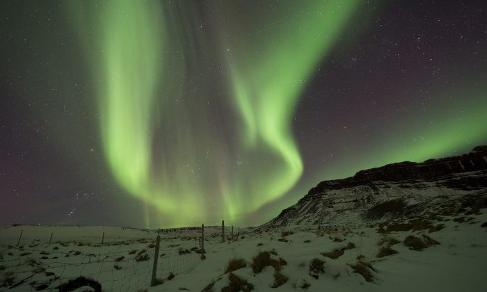 NOAA Issues 'Moderate' Geomagnetic Storm Watch for the Weekend