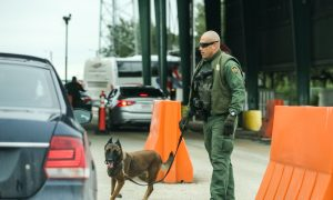 Human Trafficking, Sexual Assaults Key Aspects of Crisis on Southern Border