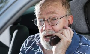 Beware of Scammers Call Claiming To Be Scam-Busters, Aussies Warned