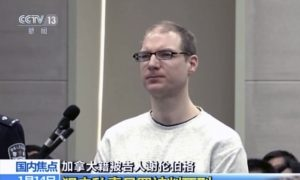 Canadian Gets Death Sentence in China as Tensions Over Arrest of Huawei Executive Continue