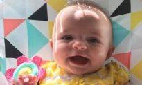 Infant Injured in Maine Crash Dies in Hospital: Family
