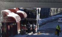 People Injured in Deadly Ottawa Bus Crash Are Improving, Hospital Says