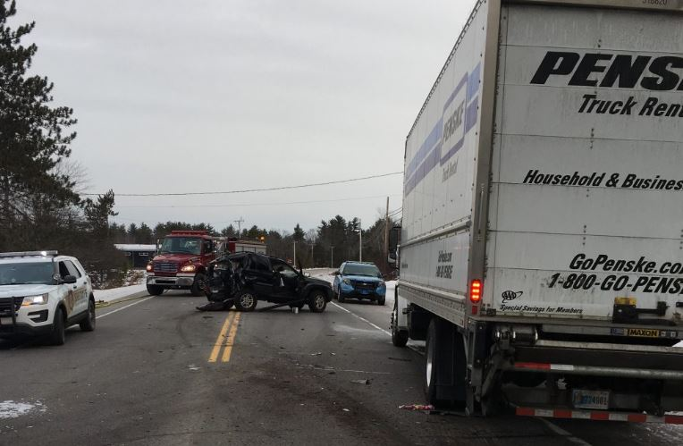 waterboro crash