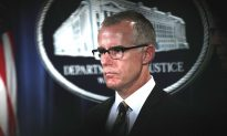 McCabe's Memo to File Claims Rosenstein Offered to Wear Wire to White House