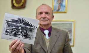 Communist Concentration Camps of the Past Haunt Today's Albania