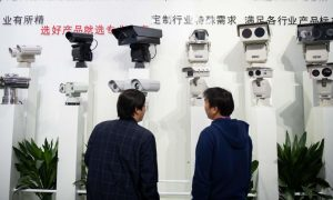 China's AI Spending Difficult to Compare, Harder to Assess, Report Says