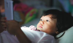 Digital Devices and the Developing Child: Should You Go Screen Free?