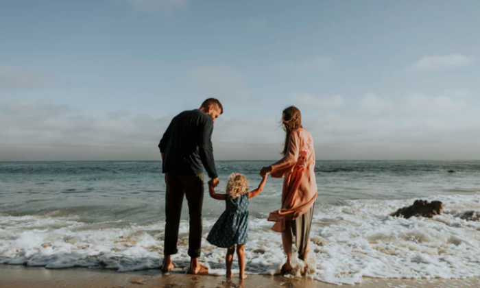 Being a parent isn't going to get any easier in the future. (rawpixel/Unsplash)