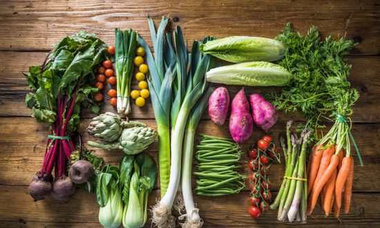 How to Cook With Your Kitchen Scraps