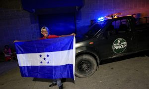 New Migrant Caravan Departs, Headed for United States