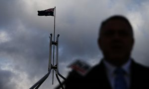Former Australian Intelligence Officer Roger Uren Arrested in Canberra