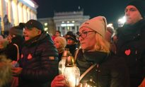 Thousands Gather Across Poland to Mourn Stabbed Mayor