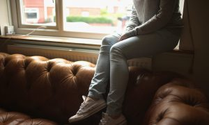 UK Police Arrest 55 Men Over Child Sexual Abuse