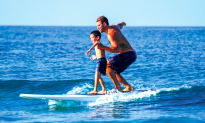 3 Things a Former Navy SEAL Says Fathers Are Missing