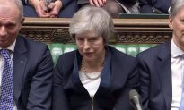 Brexit Deal Rejected by UK Lawmakers