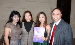 Houston City Council Member Steve Le Watches Shen Yun, Discusses Human Rights in China
