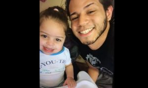 AMBER Alert Sent out for 2-Year-Old Girl With Autism Taken by Father