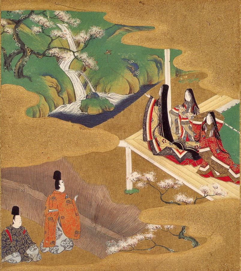 Tale of Genji-Ch5_wakamurasaki