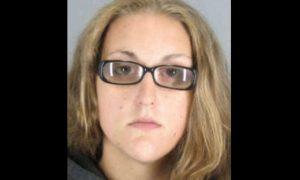 Woman Who Tried to Kill Newborn in California McDonald's Bathroom Enters Plea