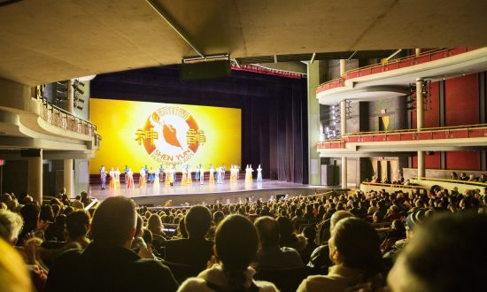 European Politician Condemns Suspected Chinese Pressure to Cancel Shen Yun in Spain