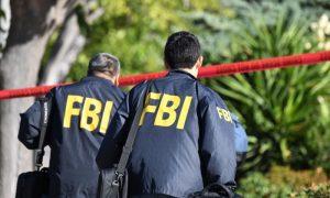 Video of Crips Gang Member Shooting FBI Agent Released