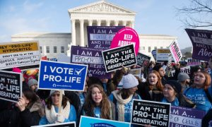 Democracy, Abortion, and Slavery