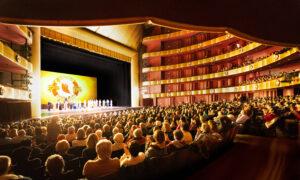 Google Steers Users to Propaganda Attacking Shen Yun Performing Arts