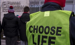 Circuit Court Ruling Torpedoes Planned Parenthood Talking Points