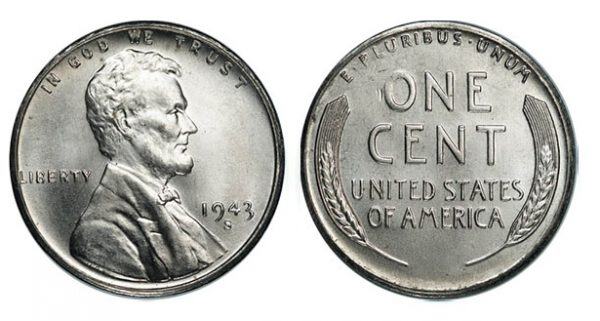 Incredibly Rare 'Mistake Penny' Found in Boy's Lunch Money Worth