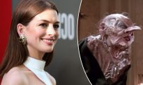 Anne Hathaway Carries Busy Schedule Over to 2019 By Landing Lead Role in 'The Witches' Reboot
