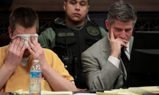 Van Dyke Gets Nearly 7 Years in Prison