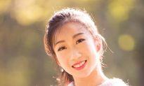 Shen Yun Principal Dancer Kaidi Wu's Ethereal Grace