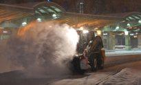 Major Winter Storm Wreaks Havoc on Travel