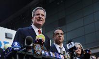 NYC Mayor Bill de Blasio's 'Full-On Communist' 2019 State of the City Speech