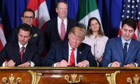 Tough Road Ahead Likely for Passage of USMCA