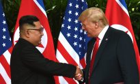 Denuclearization is 'Overriding Goal' in Trump-Kim Summit