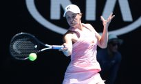 Ashleigh Barty Wins Over Maria Sharapova, Makes to Quarter Finals At Australian Open Tennis