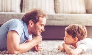 How to Guide Our Children to Turn a 'Bad Day' Around
